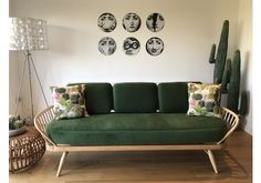 Vinterior is the online marketplace where the world buys and sells remarkable vintage and antique furniture across every lifestyle, budget and taste. Ercol Sofa, Ercol Furniture, Sofa Uk, Refurbished Furniture, Armchair, Vintage Sofa, Vintage Furniture, Kitchen Sofa, Kitchen Seating