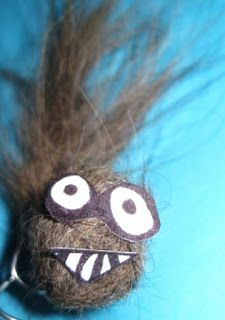 Columbia Mountain Times™: voodoo hair ball Used by Barack Obama