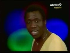 Afric Simone - Hafanana 1975. It's a Hafanana kinda night! I have no idea what Afric is singing about and haven't found a credible source that explains what he's saying. But, who cares?! It's catchy!