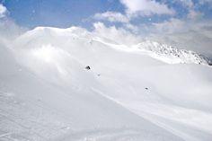 Verbier, Switzerland 18.03.2007 - 23.03.2007 | Powderlove