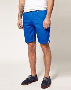 Marshall Artist Shorts