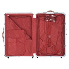 HONORE Trolley Case #DELSEY #love