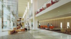 National University Hospital  Medical Centre and Cancer Institute of Singapore