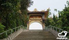 Tour du lịch Huế vườn quốc gia Bạch Mã 1 ngày