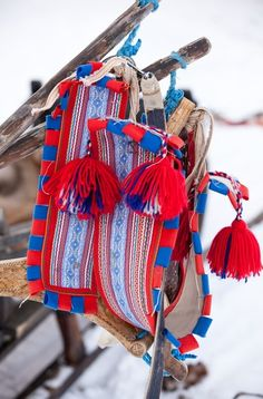 Beautiful Sami colors