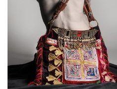 Tribal Bag-JadeTribe