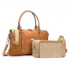 Storksak Baby Bag 500 Elizabeth Tan With Acc Copy1 Jpg