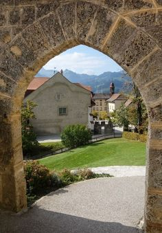 Switzerland Travel Inspiration - Gruyere, Switzerland @Sarah | Making Thyme for Health