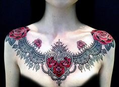 UNDER MY SKIN - Only for Tattoo Lovers