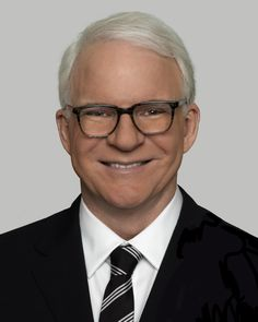 Steve Martin is a First Time Father at 67