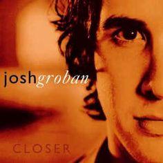 My confession by Josh Groban