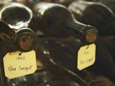 www.graperentals.com #burgundy #france Clos De Vougeot 1845