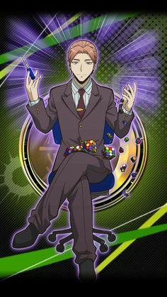 Asano principal-sama