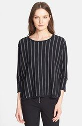 rag & bone 'Regan' Stripe Pullover