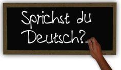 Speak German Fluently!