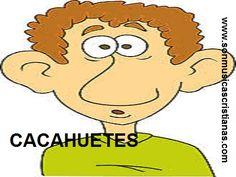 Cacahuetes | Chistes Cristianos