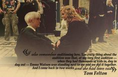 OMG WOW! I love this Dramione ship! If you don't like it then search up 'does draco love Hermione and the answer will be..... Rowling has confirmed that Draco Malfoy teased Hermione because he had feelings for her. He was unable to express these feelings because of his family. During the Battle of Hogwarts he almost switched sides because of his love for her. #Dramione #IHateRomione! #dontshipdrarry search it up yourself!