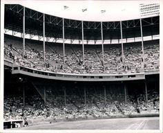 Municipal Stadium Kansas City 1950s | by Photoscream