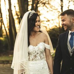 Gillian and Damien's big day - the love and excitement between the couple and their closest friends and family made this day truly memorable. ⭐