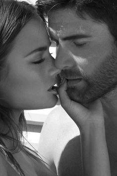 """Não precisa dizer nada. Seu silêncio é meu refúgio e você é minha madrugada fria de outono. Seu sorriso me aquece e nada mais faz sentido sem esses segundos que parecem horas quando estou presa nos seus olhos. Você já não pode ser o que eu quero. Porque você é mais que isso. Você é tudo o que eu queria merecer."""" (Verônica H.)"""