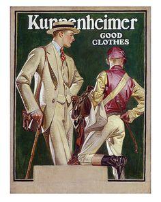 kuppenheimer J.C. Leyendecker
