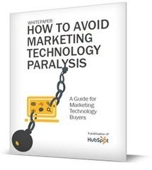 Whitepaper: How to Avoid Software Paralysis - MOFU Campaign