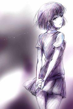 Kuzu no hankai All Anime, Me Me Me Anime, Anime Manga, Anime Art, Kimi No Na Wa, Female Characters, Anime Characters, Scums Wish, Kuzu No Honkai