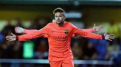 'Trio letal' funciona, Neymar supera Romário, e Barcelona vai para a final da Copa do Rei