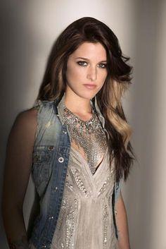 Cassadee Pope - Country Music Rocks!