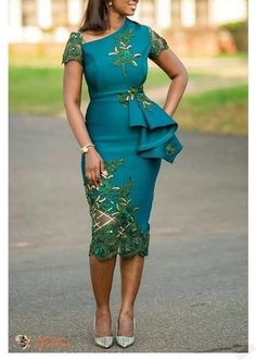 Latest African Fashion Dresses, African Print Dresses, African Dresses For Women, African Attire, African Women, Best African Dress Designs, Ankara Styles For Women, Ankara Short Gown Styles, Mode D'ankara