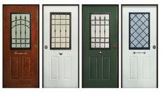 Entrance Doors, Garage Doors, Door Design, Tall Cabinet Storage, Sweet Home, Patio, Outdoor Decor, Home Decor, Houses