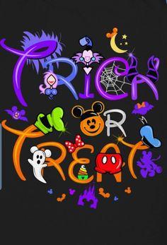 Mickey Mouse Wallpaper, Halloween Wallpaper Iphone, Disney Phone Wallpaper, Fall Wallpaper, Halloween Backgrounds, Disney Halloween, Scary Halloween, Fall Halloween, Halloween Crafts