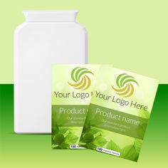 OWN LABEL SUPPLEMENTS: Start your own range of own label supplements, quickly, easily and for a small one-off fee you can afford! No contracts, commitments or minimum orders. Click to find out more...