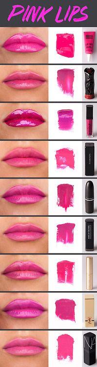 Found on www.beautylish.com via Tumblr