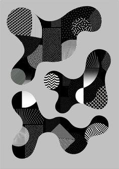 // Pattern #1, Alain Vonck