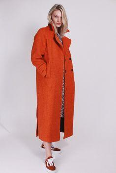 Mote for jenter på nett Duster Coat, Coats, Jackets, Shopping, Fashion, Down Jackets, Moda, Wraps, Coat