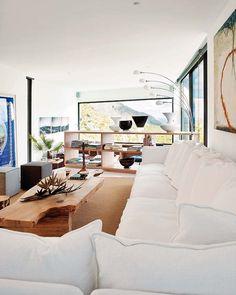 Una espectacular casa en Formentor