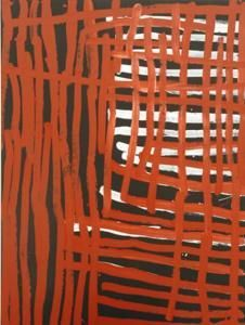 Minnie Pwerle - artwork prices, pictures and values. Art market estimated value about Minnie Pwerle works of art. Aboriginal Painting, Aboriginal Artists, Ecole Art, Indigenous Art, Australian Artists, Land Art, Art Plastique, Art Market, Pattern Art