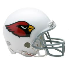 Arizona Cardinals Riddell Mini Helmet