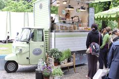 Orticola 2010 by California Bakery, via Flickr