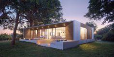 Passiefhuis bouwen samen met Bongers Architecten, Download de folder met alle ontwerpen