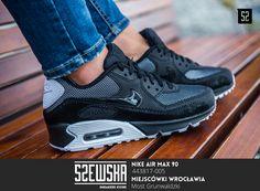 Nike Air Max 90 | 443817-005 | Szewska Sneakers Store | e-szewska.pl