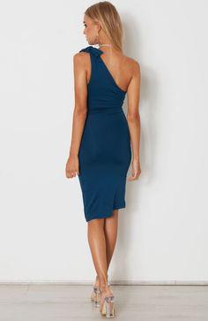 Mikaela Midi dress