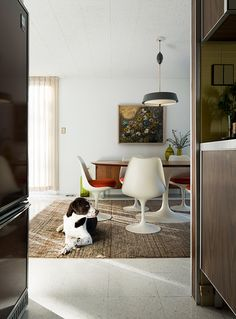 Frost House | Knoll Inspiration