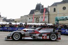 24 Hours Le Mans 2012