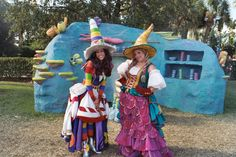 Sea World-Halloween Witch Costumes, Sea World, Halloween, Hats, Fashion, Moda, Hat, Fashion Styles, Fashion Illustrations