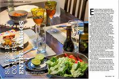 Blog da Gavioli: Coluna da revista Bem Mulher, edição número 4