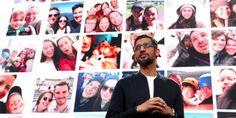 Google CEO Sundar Pichai explains how important cloud computing...