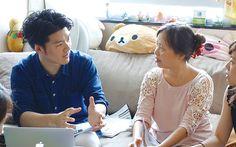 Case01 IN HONGKONG | Compact Life | MUJI