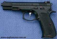 TOP 10 mejores pistolas. - Taringa!